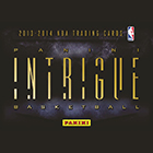 2013-14 Panini Intrigue Basketball Cards