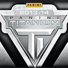 2013-14 Panini Titanium Basketball Cards