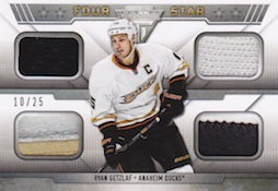 2013-14 Panini Titanium Hockey Cards 27