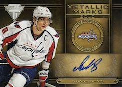 2013-14 Panini Titanium Hockey Cards 35