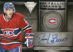 2013-14 Panini Titanium Hockey Cards 31