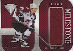 2013-14 Panini Titanium Hockey Cards 36