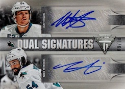 2013-14 Panini Titanium Hockey Cards 39