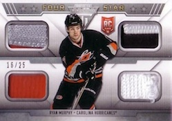 2013-14 Panini Titanium Hockey Cards 38