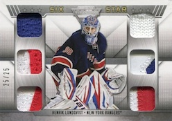 2013-14 Panini Titanium Hockey Cards 25