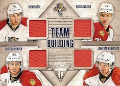2013-14 Panini Titanium Hockey Cards 44