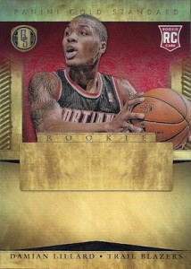 Surprise Damian Lillard RCs Found In 2013-14 Panini Prizm Basketball 1
