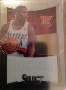 Surprise Damian Lillard RCs Found In 2013-14 Panini Prizm Basketball 2