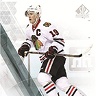 2013-14 SP Authentic Hockey Cards