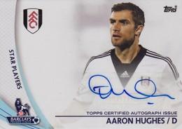 2013-14 Topps Premier Gold Soccer Autographs Guide 26