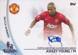 2013-14 Topps Premier Gold Soccer Autographs Guide 14