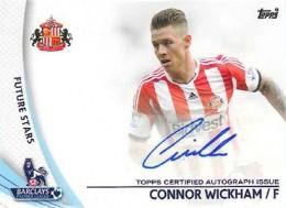 2013-14 Topps Premier Gold Soccer Autographs Guide 3