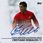 2013-14 Topps Premier Gold Soccer Autographs Guide