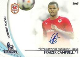 2013-14 Topps Premier Gold Soccer Autographs Guide 16