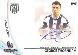2013-14 Topps Premier Gold Soccer Autographs Guide 28