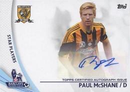 2013-14 Topps Premier Gold Soccer Autographs Guide 32