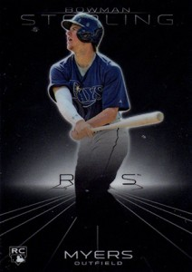 Wil Myers Rookie Card Guide 3
