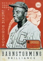 2013 Panini America's Pastime Baseball Cards 31