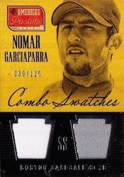 2013 Panini America's Pastime Baseball Cards 37