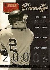 2013 Panini America's Pastime Baseball Cards 38