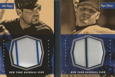 2013 Panini America's Pastime Baseball Cards 39