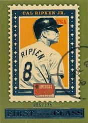 2013 Panini America's Pastime Baseball Cards 40
