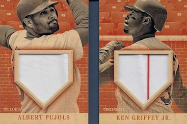 2013 Panini America's Pastime Baseball Cards 41