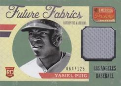 2013 Panini America's Pastime Baseball Cards 42