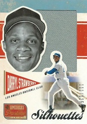 2013 Panini America's Pastime Baseball Cards 52