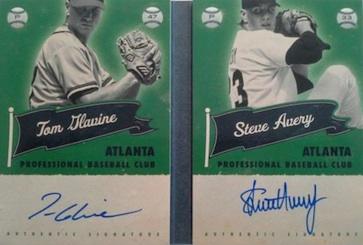 2013 Panini America's Pastime Baseball Cards 54