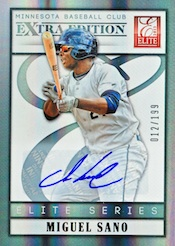 2013 Panini Elite Extra Edition Baseball Cards 28