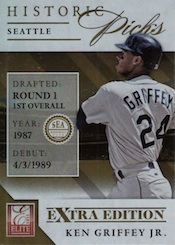 2013 Panini Elite Extra Edition Baseball Cards 30