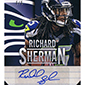 Where Are All the Richard Sherman Autograph Cards?