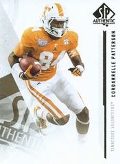 2013 SP Authentic Football Cards 22