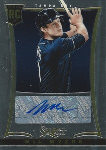 Wil Myers Rookie Card Guide 6