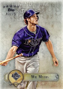 Wil Myers Rookie Card Guide 10