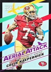 2013 Topps Magic Football Cards 24