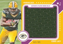 2013 Topps Magic Football Cards 32