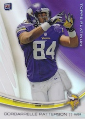 Cordarrelle Patterson Rookie Card Guide 19