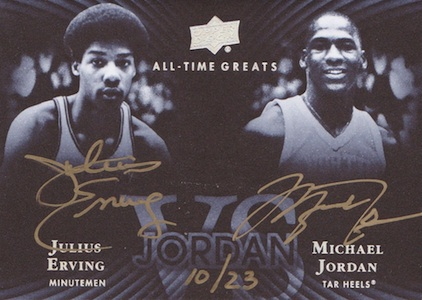 The Doctor Is In! Top 10 Julius Erving Cards 7