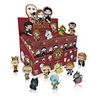 2014 Funko Game of Thrones Mystery Minis Vinyl Figures