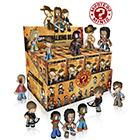 2014 Funko Walking Dead Mystery Minis Series 2 Vinyl Figures
