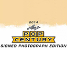 2014 Leaf Pop Century Signed Photograph Edition