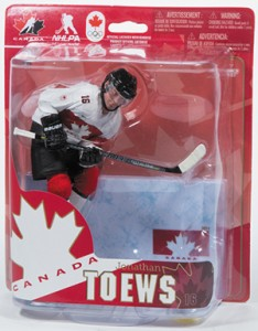 2014 McFarlane Team Canada Hockey Sports Picks Figures 3