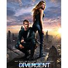 2014 NECA Divergent Trading Cards