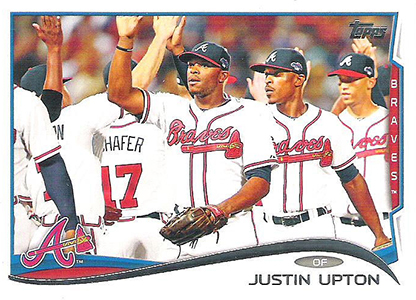 2014 Topps Series 1 Baseball Variation Short Prints Guide 83
