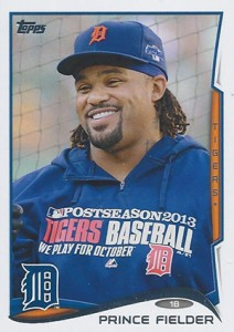 2014 Topps Series 1 Baseball Variation Short Prints Guide 127