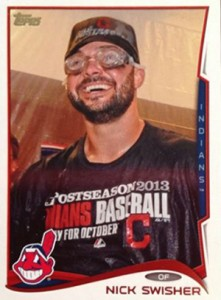 2014 Topps Series 1 Baseball Variation Short Prints Guide 72