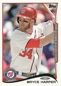2014 Topps Series 1 Baseball Variation Short Prints Guide 41