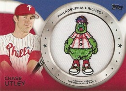 2014 Topps Series 1 Retail Commemorative Patch and Rookie Patch Guide 12